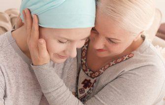 dedicnost rakoviny je rakovina dedicna