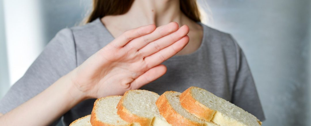gluténová intolerancia