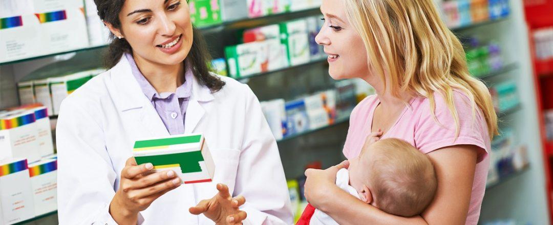 deti do 6 rokov sú oslobodené od doplatkov za lieky