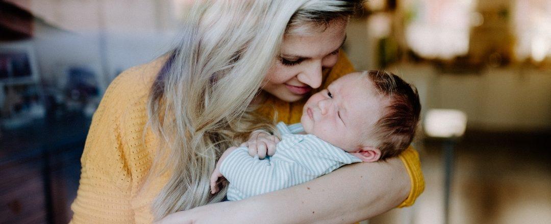 materska dovolenka
