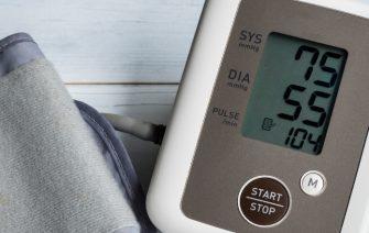 nizky krvny tlak hypotenzia