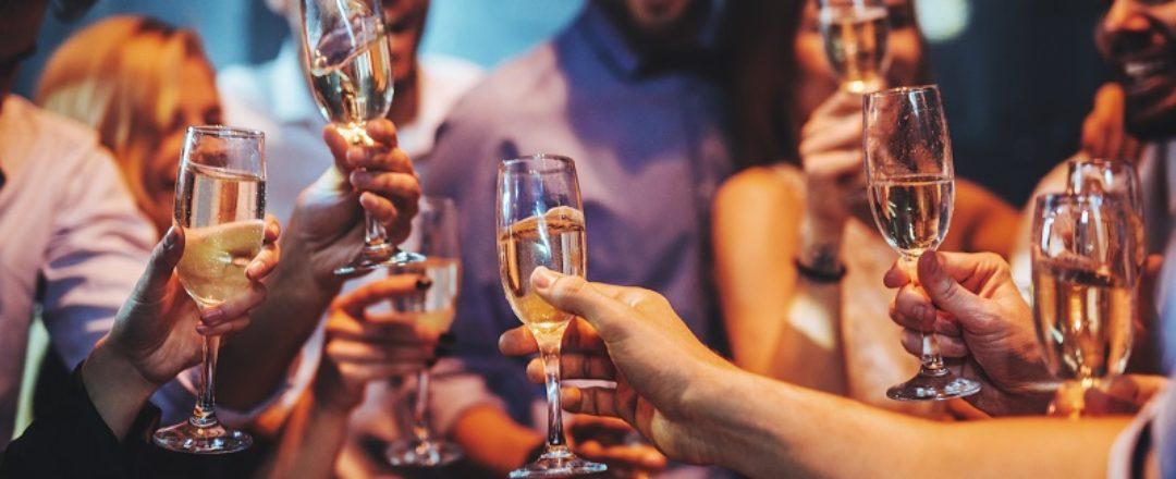 pitie alkoholu ako sociálna norma