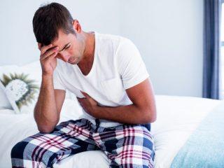 ochorenia pečene
