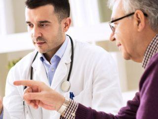 rakovina hrubeho creva konecnika