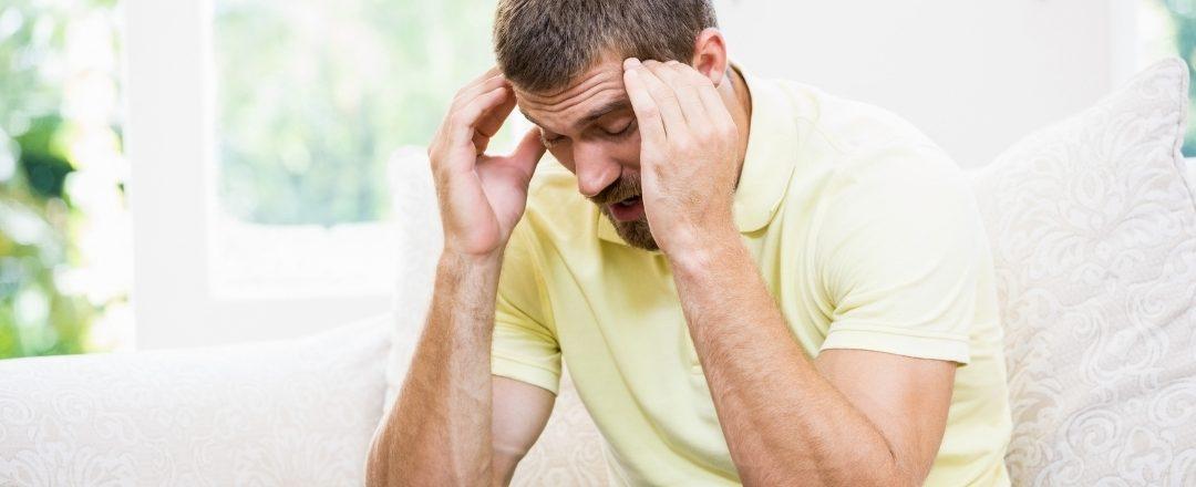 trapi vas bolest hlavy
