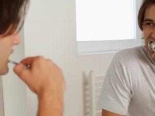 zapal dasien parodontitida